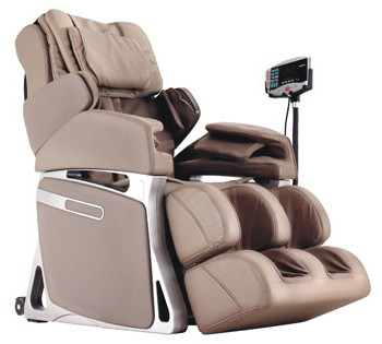 Массажное кресло RT-6520